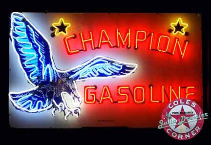 American Gasoline