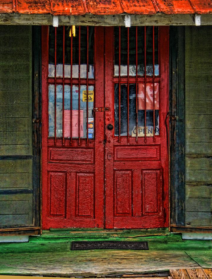 Doors And Doorways Coles Corner