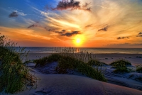 Outer Banks of North Carolina
