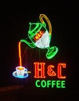 H&C at night