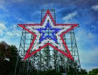 Star of Roanoke