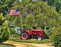 American Farmall