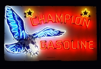 Champion Gasoline