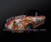 Joplin's Porsche