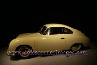 Porsche Gmund Coupe 1949