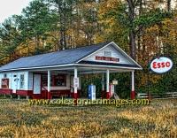 South Carolina Esso