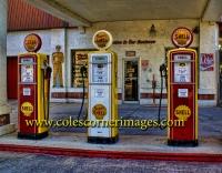 Shell Service