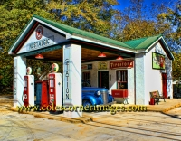 Nostalgic Station