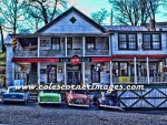 Country Store 8x10