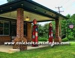 Courtney Rd Service Station 8x10