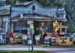 Four Oaks Market Volens VA 8x10