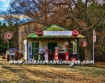The Country Store  8x10